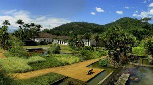 Fazenda Vargem Grande. Foto: Victor Hugo Mori