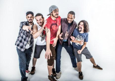 Banda Modera