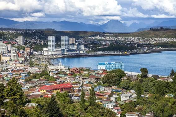 Puerto-Mont