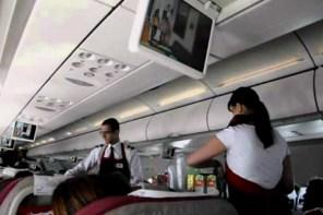 Latam vai cobrar por lanches em seus voos