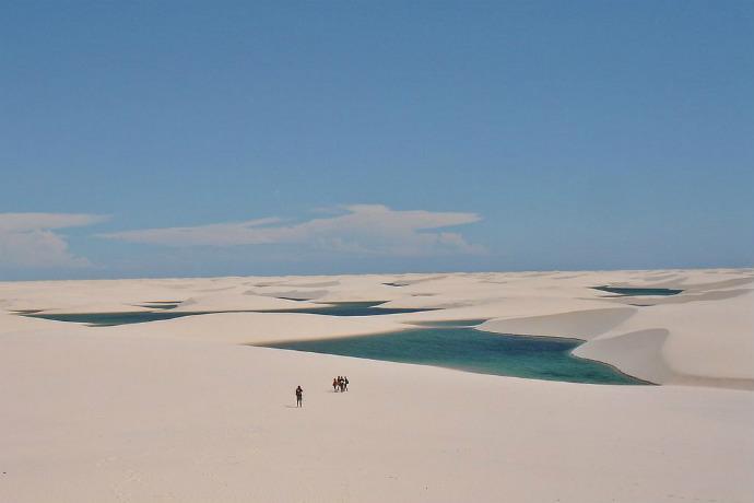 Seis desertos para conhecer na América do Sul