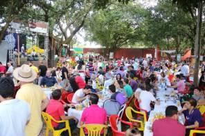 Acirp inicia venda de convites para o 10º Costelão
