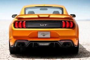 Ford disponibiliza ringtone do ronco do Mustang