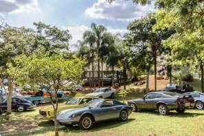 Encontro de carros antigos terá leilão de clássicos