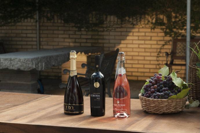 Os vinhos brasileiros usados na prova do Masterchef