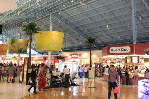 Cinco destinos de compras preferidos pelos brasileiros