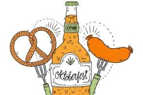 Biergarten Santo Lúpulo promove Oktober Fest