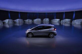 GM anuncia caminho para eletrificação total com zero emissões