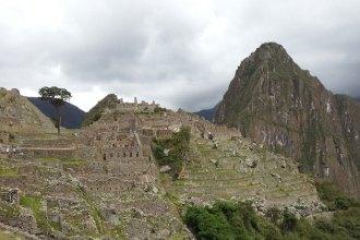 MAchu Picchu é um dos destinos da Peru Week