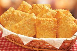 Concurso elege o melhor pastel de carne de Rio Preto