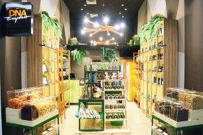 Tem novidades gastronômicas no Riopreto Shopping