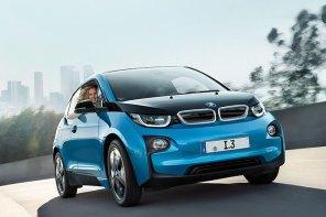 BMW cria corredor elétrico entre São Paulo e Rio de Janeiro