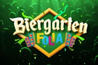 Biergarten Folia