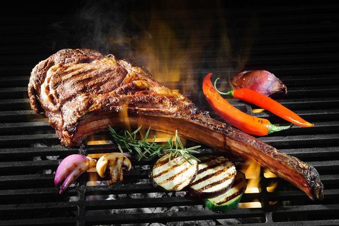 O Braseiro reúne chefs famosos e churrasco em Rio Preto