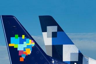 Azul é eleita melhor da América Latina