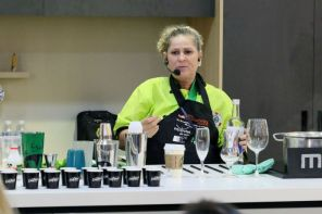 Gourmet Winter Days oferece mais de 40 oficinas gratuitas