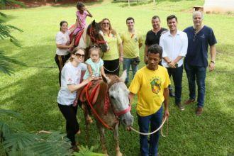 Projeto Amigos da Hippo faz 5ª feijoada 100% beneficente