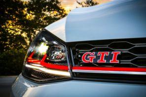 Volkswagen Golf GTI chega com mais potência