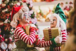Espetáculo musical solidário abre o Natal