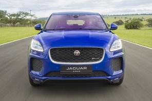 Jaguar E-Pace ganha versões flex