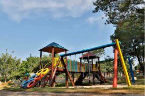 Cidade da Criança reabre em Rio Preto