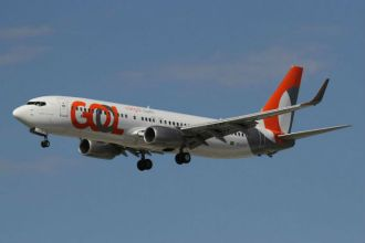 Gol Linhas Aéreas terá voos para Araçatuba e Barretos, SP (Foto: Gol/Divulgação)