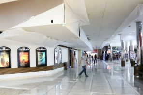 Cinemas do Riopreto Shopping são modernizados