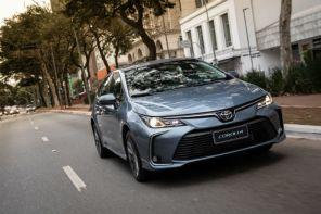 Toyota Corolla 2020: o que mudou no sedã