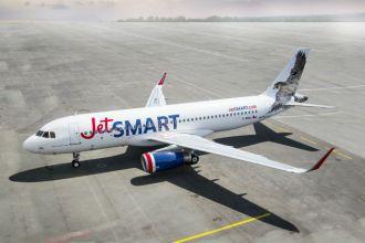 Aeronave da JetSmart