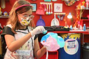 Riopreto Shopping estende atrações infantis