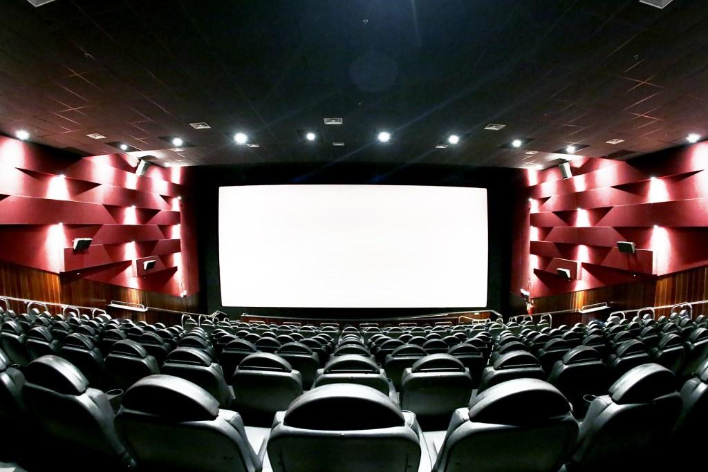 Salas de cinema já têm data para reabrir (Foto: Ricardo Boni)