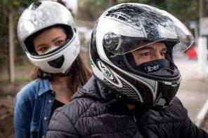 Uber Moto chega a Rio Preto