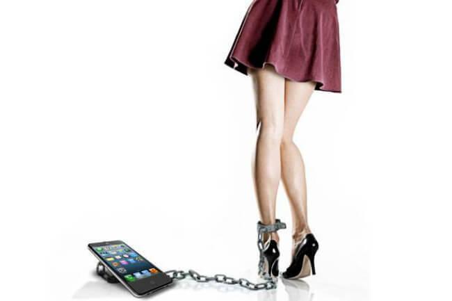 Раб iPhone
