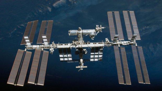 Россия может превратить свою часть МКС в «космический отель»