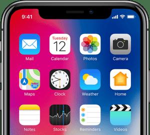 ремонт iPhone москва