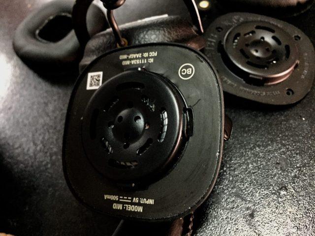Marshall Mid Bluetooth ремонт джойстика и не включается