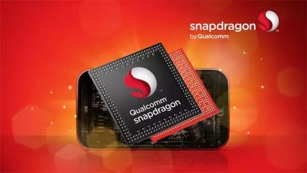 Стали известны характеристики процессора Qualcomm Snapdragon 820