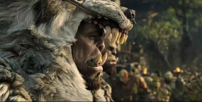 Появился трейлер фильма Warcraft