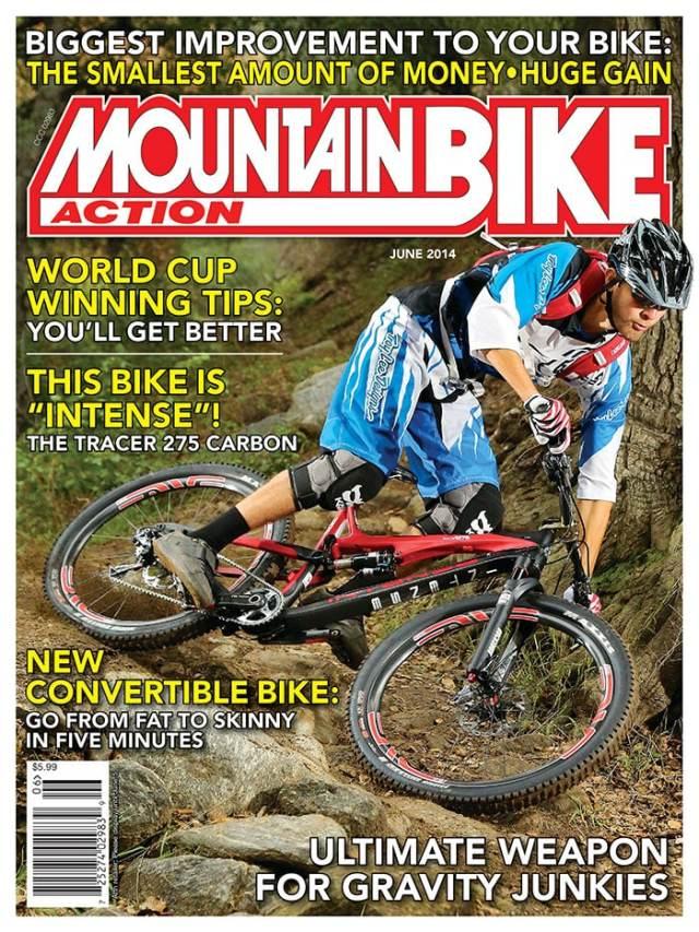 Mountain Bike Action | Hi-Torque Publications