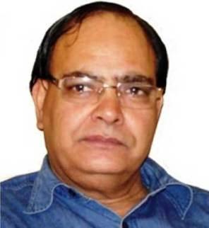 डॉ. अनेक राम सांख्यान
