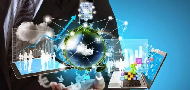 التكنولوجيا وخصائصها - ما هي التكنولوجيا What Come On Technology