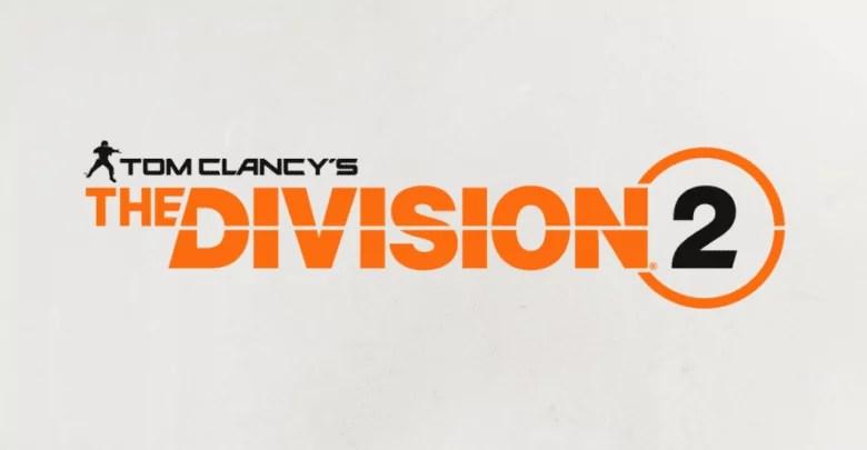 صورة ذا ديفيجن 2  أمور عليك معرفتها The Division2