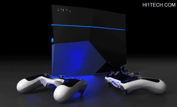 مواصفات وسعر وأيضا موعد أطلاق منصة الألعاب بلايستيشن 5 PlayStation