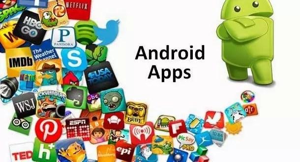 التطبيقات المجانية