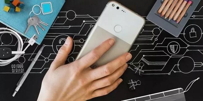 AndroidPIT security 3857 a w810h462 - كيفية اخفاء البرامج  والملفات والصور بأمان على الأندرويد Android