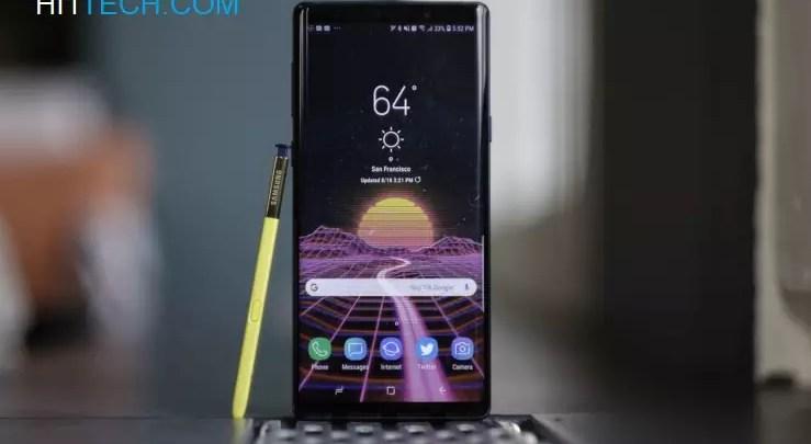 صورة أفضل هواتف أندرويد القادمة لعام 2019