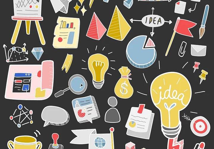 أفضل 4 مواقع تصميم شعارات تصميم شعار مجاني