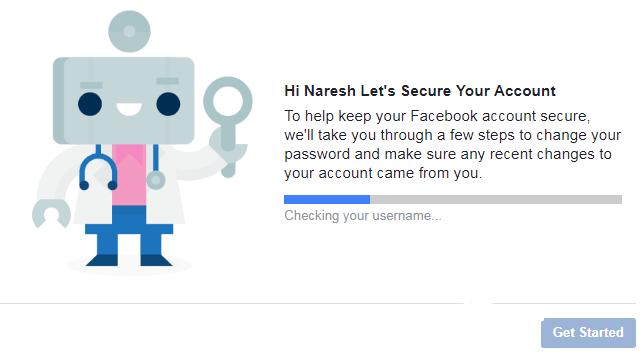 طريقة تغيير اسم الفيسبوك قبل 60 يوم بسهولة