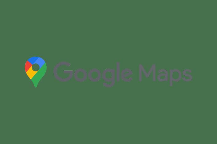 خرائط جوجل من افضل برامج الايفون