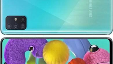 Photo of سعر و مواصفات Samsung Galaxy A51 مع المميزات والعيوب | جلاكسي A51